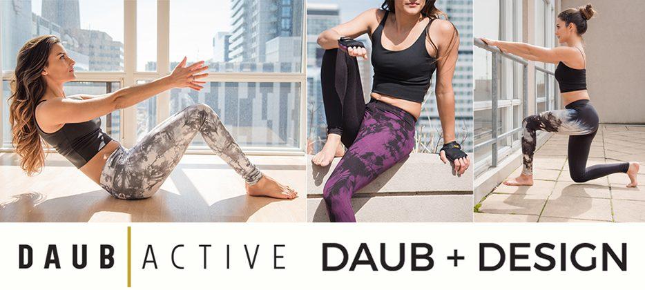 Daub + Design