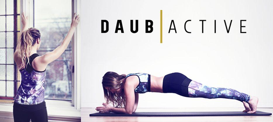 Daub Active